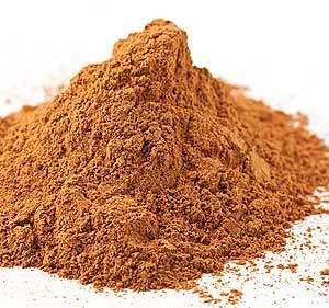 Cinnamon - 8 oz.