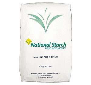 Corn Starch - 1 lb.