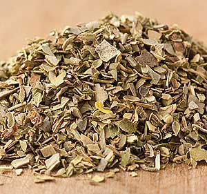 Oregano (cut & sifted) - 4 oz.